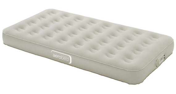 aerobed Luxury Collection Guest Bed Single